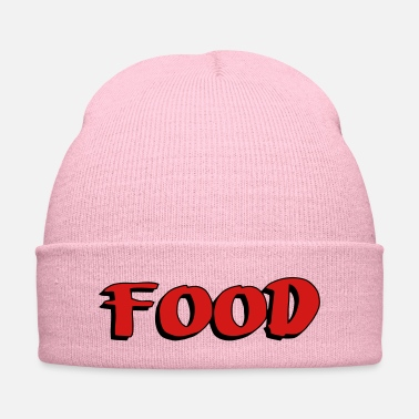 Filling Food Filled - Knit Cap
