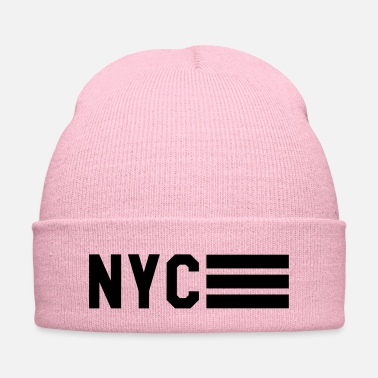 Nyc NYC - Knit Cap