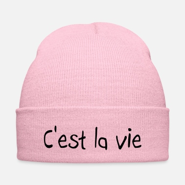 Quote Quote - Knit Cap