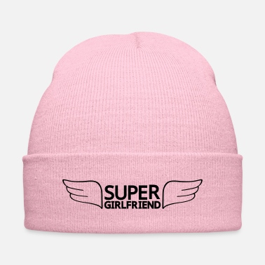 Super Super Girlfriend - Knit Cap