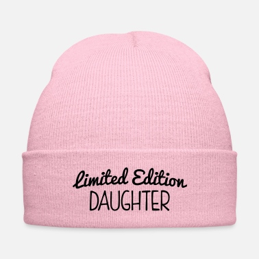 Daughter limited edition daughter - Knit Cap