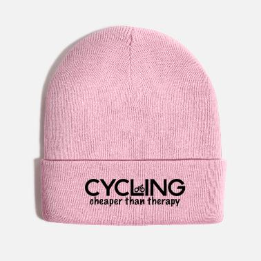 Championship Cycling Cheaper Therapy - Knit Cap