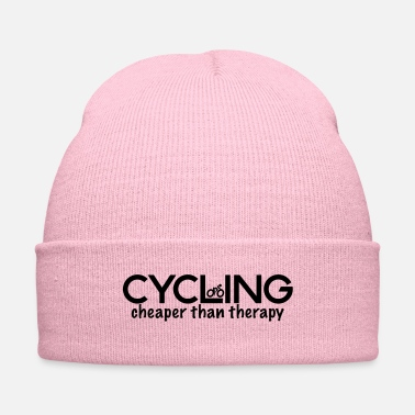 Therapy Cycling Cheaper Therapy - Knit Cap