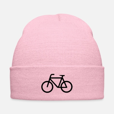 Occupy Bicycle - Knit Cap