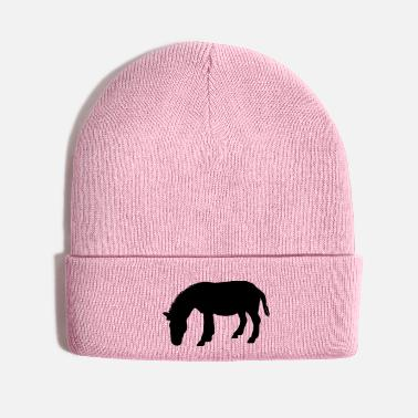 Riding Donkey Donkey - Knit Cap