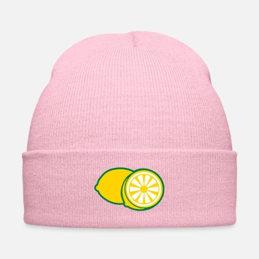 Sour zitrone_1f3 - Knit Cap