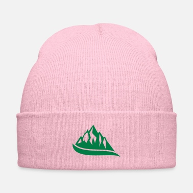 Outdoor Mountain, Moutains, Outdoor, Wildlife, Nature,Alps - Knit Cap