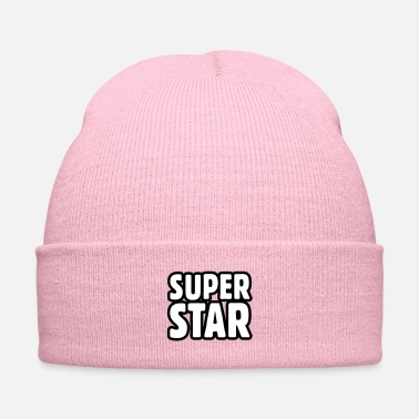Superstar SUPERSTAR - Knit Cap