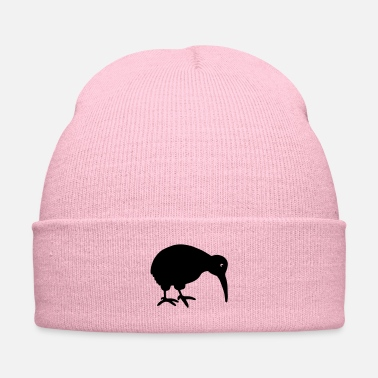 Kiwi Kiwi - New Zealand - Knit Cap