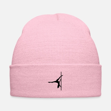 Strip Stripper - Pole Dancer - Nude - Sexy - Strip Club - Knit Cap