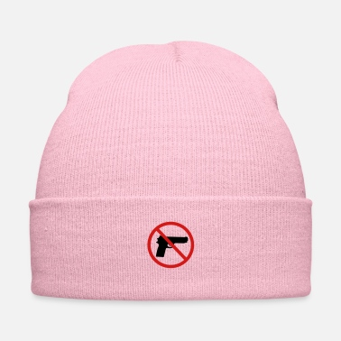 Anti Anti Gun - Knit Cap