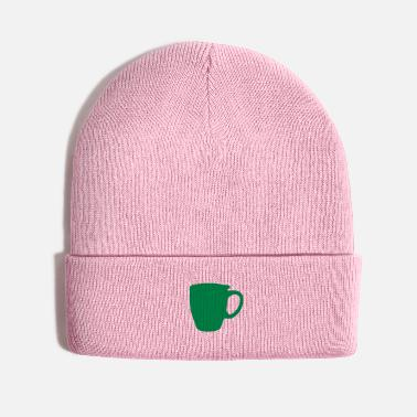 Mugs-cups mug cup - Knit Cap