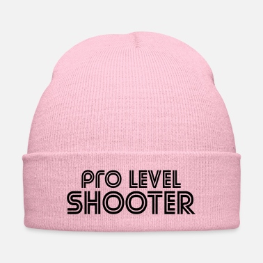 Nintendo shooter - Knit Cap