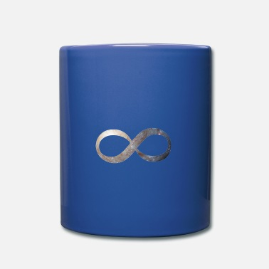 Infinity Symbol - Full Color Mug