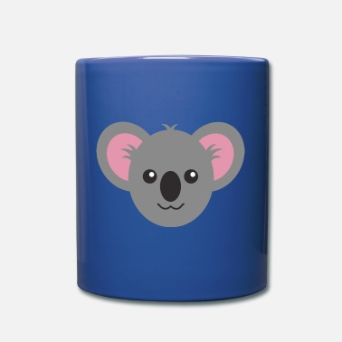 Rabbit Rabbit - Full Color Mug