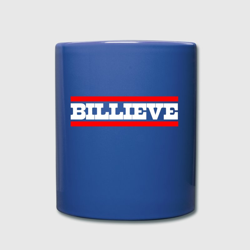 billieve - Full Color Mug