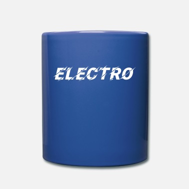 Electro electro - Full Color Mug