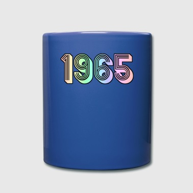 1965 - Full Color Mug