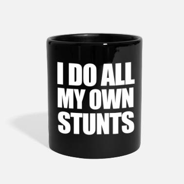 Stunt Stunts - Full Color Mug