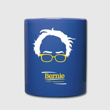 Bernie Sanders for President - Full Color Mug