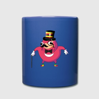 Uganda Knuckles - Full Color Mug