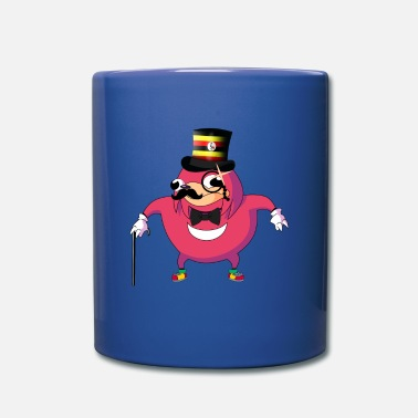 Knuckle Uganda Knuckles - Full Color Mug