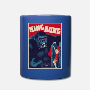 King Kong king kong - Full Color Mug