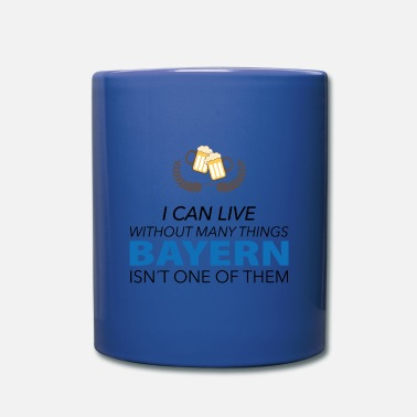 Bavaria Bavaria - Full Color Mug