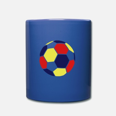 Soccer Ball Soccer Ball - Full Color Mug