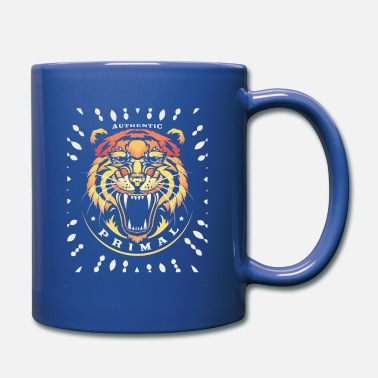 Primal primal - Full Color Mug
