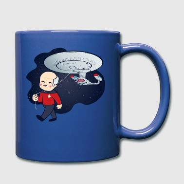 Picard Balloon - Full Color Mug
