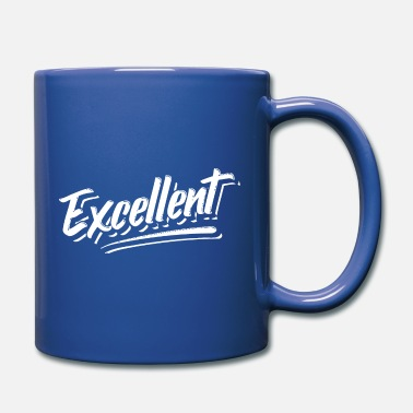 Excellency Excellent - Full Color Mug