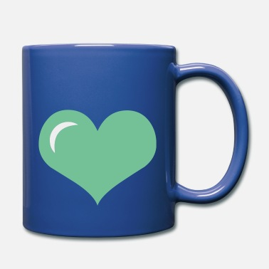 Cuore Cuore Love - Full Color Mug