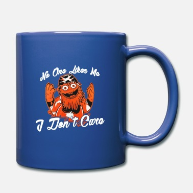 Gritty mascot Chaos Reigns - Full Color Mug