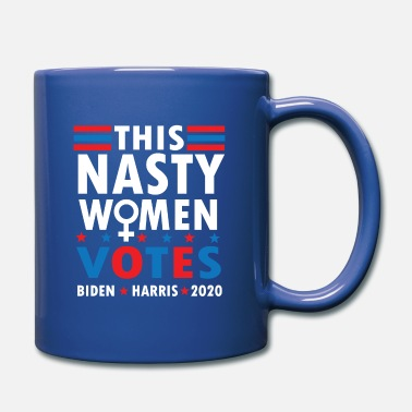 Election This nasty women - Full Color Mug