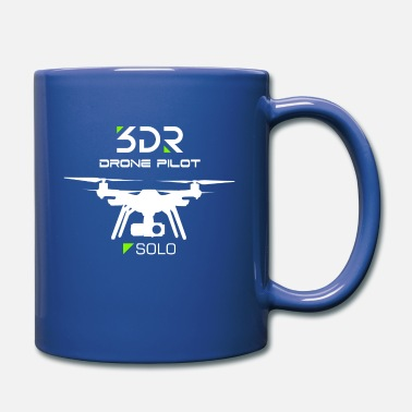 3dr Solo 3DR SOLO - Full Color Mug