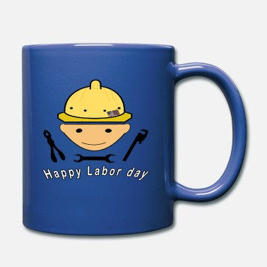 Labor Labor - Full Color Mug