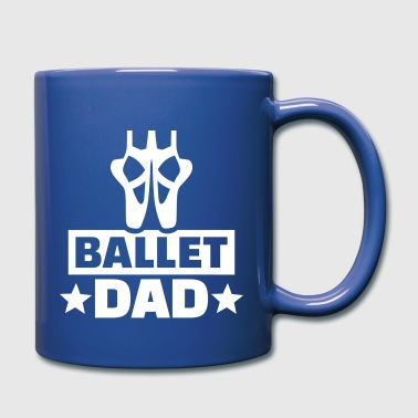 Ballet - Full Color Mug
