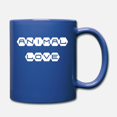 Animal Love ANIMAL LOVE - Full Color Mug