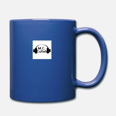 Mc MC Cullah - Full Color Mug