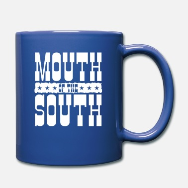 The South Mouth of the South - Full Color Mug