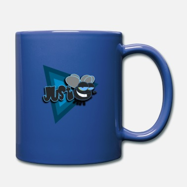 Just Fly Just Fly - Full Color Mug