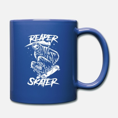 Reaper Skateboard Reaper Reaper - Full Color Mug