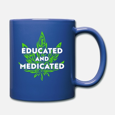 Dispensary Apparel Budtender Shirt - Full Color Mug