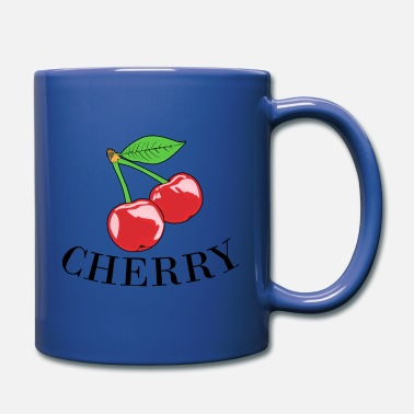 Cherry Cherry cherry - Full Color Mug