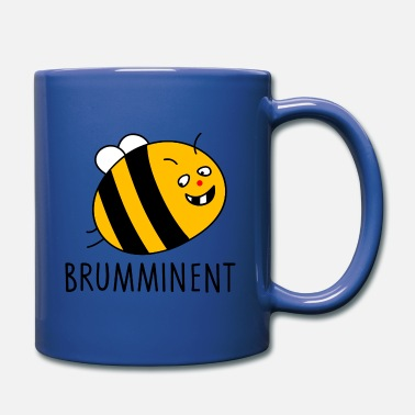 Prominent Prominent bee - Full Color Mug