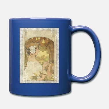 vintage #2 - Full Color Mug