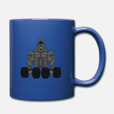Bodybuilding Bodybuilding - Full Color Mug