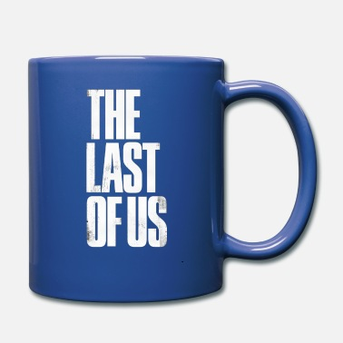 Last the last of us - Full Color Mug