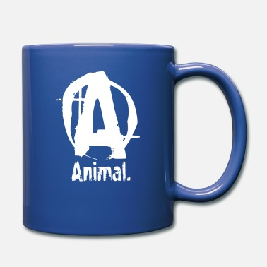Funny Animals Animal Funny - Full Color Mug
